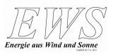 Arbeitsschutz Handewitt - EWS GmbH & Co. KG